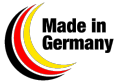 Made in Germany lang